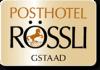 Posthotel Rössli Gstaad