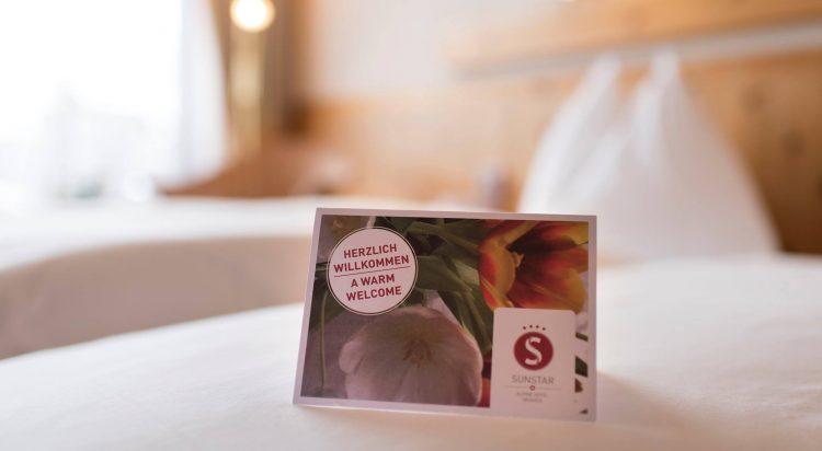 Sunstar Hotels erheben Lebensmittelabfall. Jetzt live mitverfolgen!
