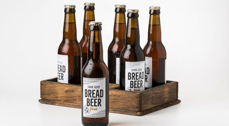 Bread Beer – Eine innovative Art der Resteverwertung