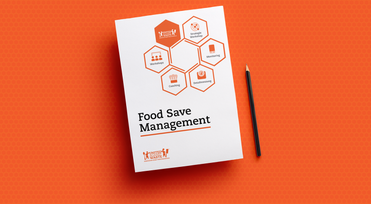 Der Food Save Management Ansatz ist da!
